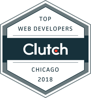 Imaginary has been rated a top Web developer for 2018.