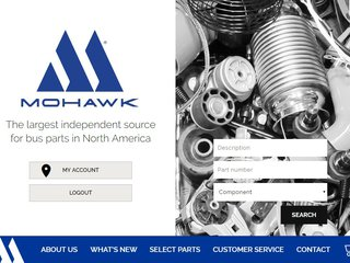 Mohawk Manufacturing
