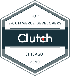 Clutch Top E-Commerce Developers - Chicago 2018
