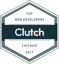 Clutch Top Developers - Chicago 2017